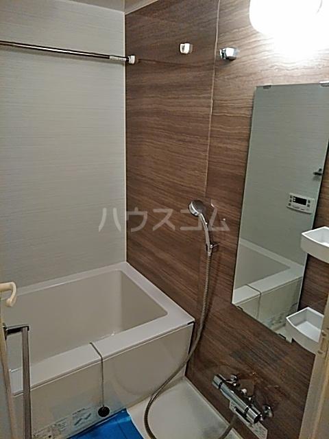 Primal Gotanda 703号室の風呂