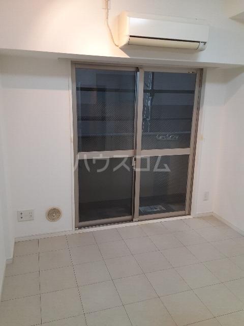 CYNTHIAFOUR-D GOTANDA-WEST 206号室のキッチン