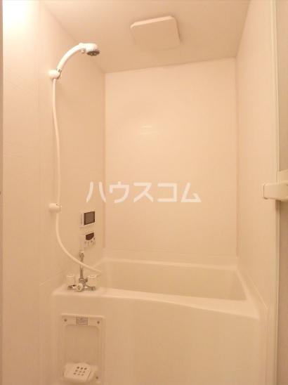 ブランカハウス 102号室の風呂