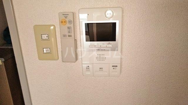 ウエスチングハウスⅢ 302号室のセキュリティ