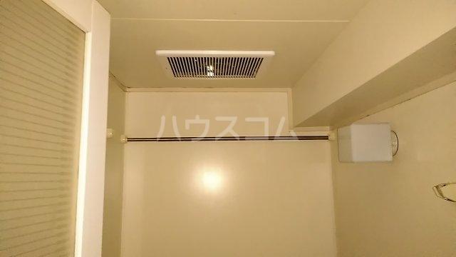 ウエスチングハウスⅢ 302号室の設備