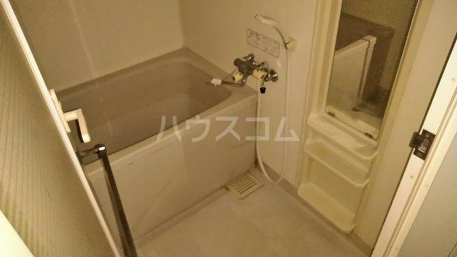 ウエスチングハウスⅢ 302号室の風呂
