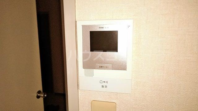長尾ビル 302号室のセキュリティ