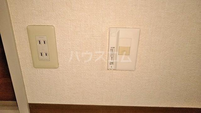 長尾ビル 302号室の設備
