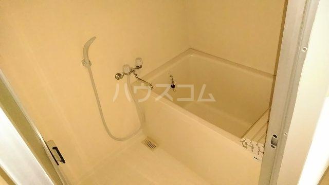 長尾ビル 302号室の風呂