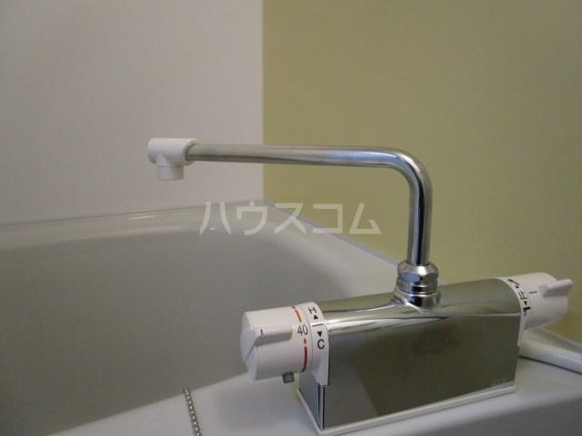 グリーンハイツ安松 103号室の風呂