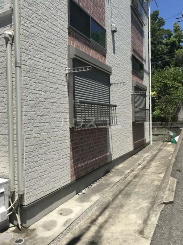 ラプラージュ横浜 203号室のその他
