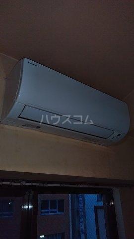ヴェルト五反田イースト 502号室の設備