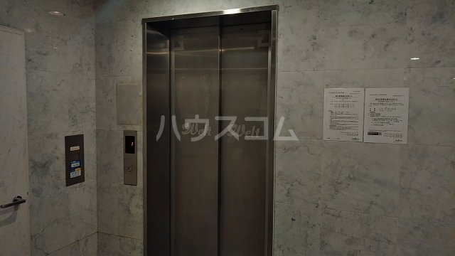 ヴェルト五反田イースト 502号室のその他共有