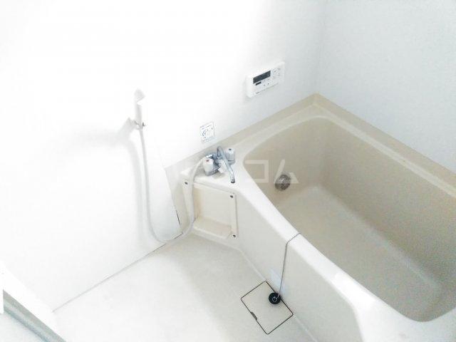 コンフォートハウスAの風呂