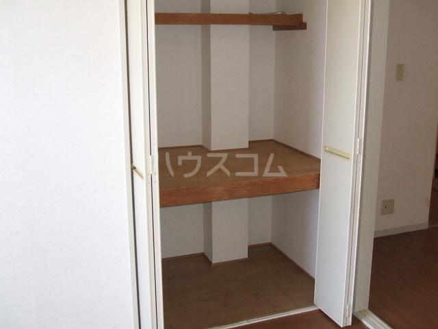 カーサ阪和 305号室のその他