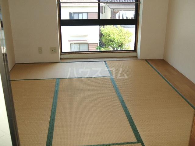 カーサ阪和 305号室の設備