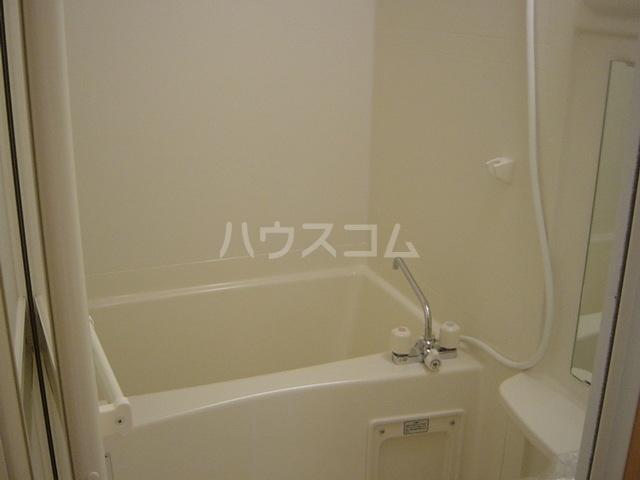 スターパレス谷上 202号室の風呂