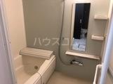 EVER ROSE 24 102号室の風呂