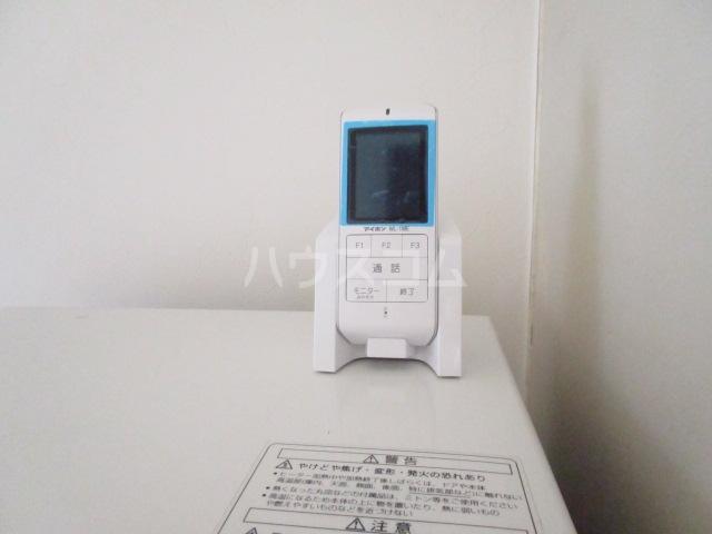 第12クリスタルハイツ 201号室の居室
