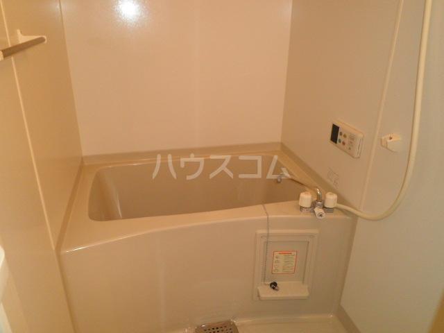 GRACE岸和田 102号室の風呂