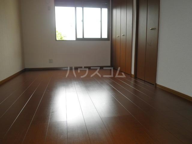 GRACE岸和田 102号室の景色
