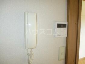 ロイヤルハイツ大澤 103号室のセキュリティ