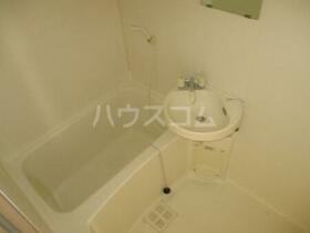 ロイヤルハイツ大澤 103号室の風呂