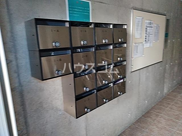 サイト京都西院 2A号室のその他共有