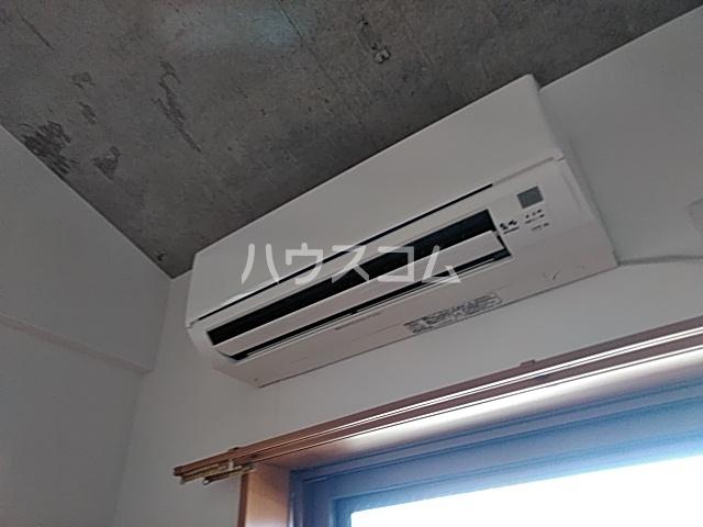 サイト京都西院 2A号室の設備