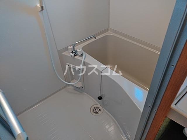 サイト京都西院 2A号室の風呂