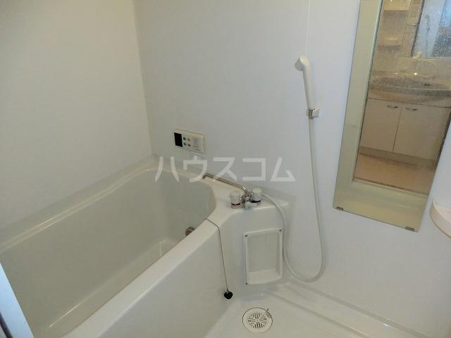 イリゼ 301号室の風呂