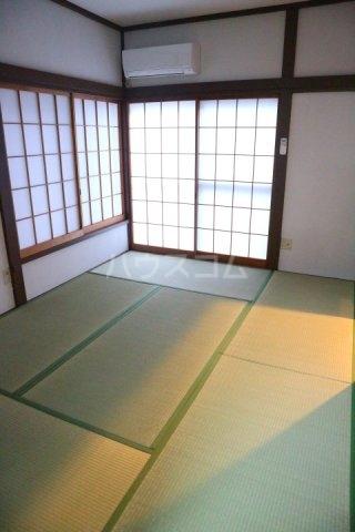 芝富士戸建の居室