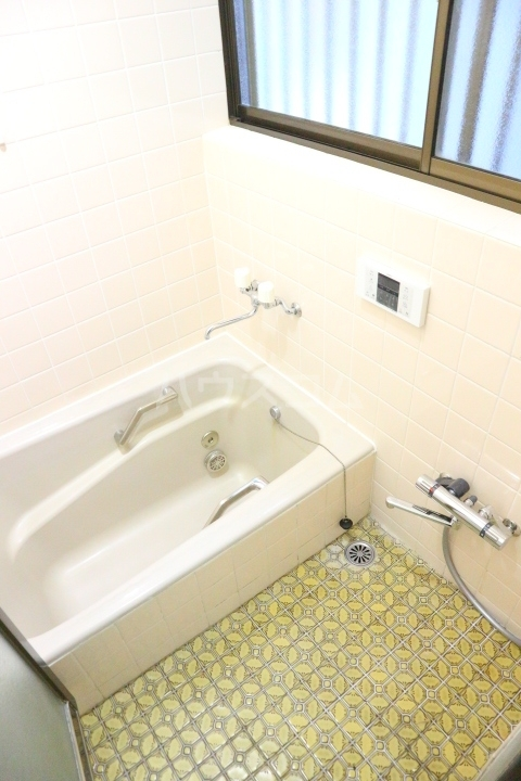 芝富士戸建の風呂