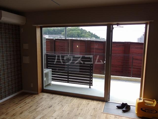 クリフビレッジF棟 103号室の