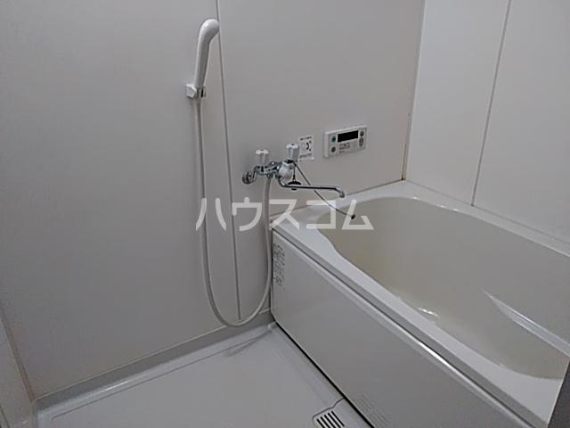 アネックスめじろ台B 202号室の風呂