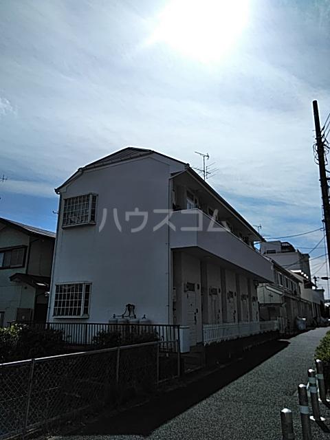 レモンホームⅢ外観写真