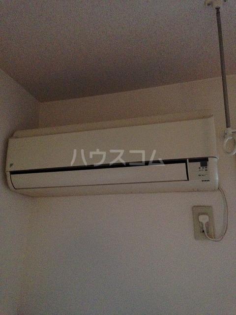 グレイス昭和 107号室の設備