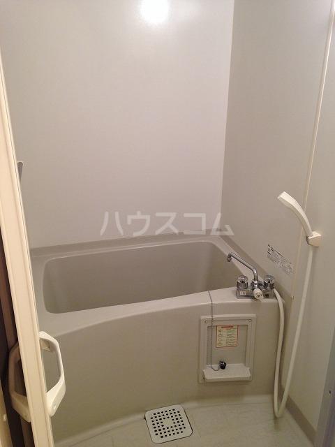 グレイス昭和 107号室の風呂