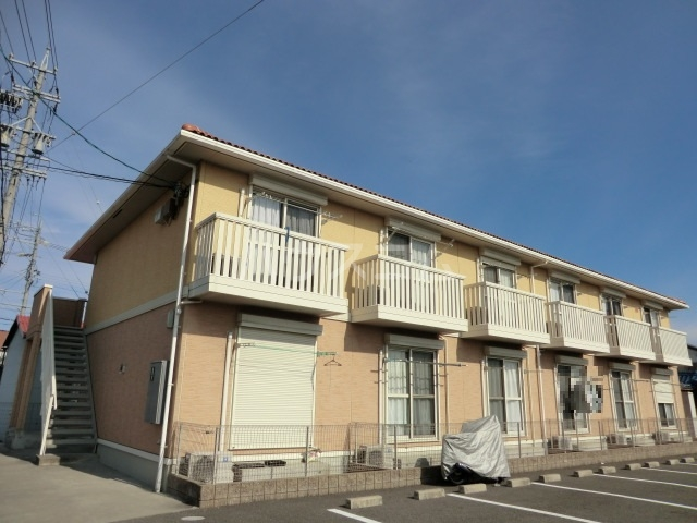 Casa Ishigaki外観写真