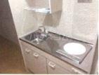 レスポワール西蒲田 301号室のキッチン