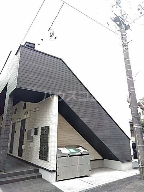スリジエ 松戸 02030号室の外観