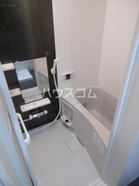 スリジエ 松戸 02030号室の風呂