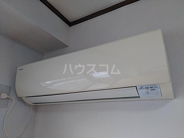 サンベルガーデン 206号室の設備