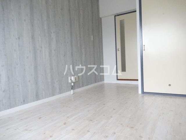 アーク箱崎 101号室のベッドルーム
