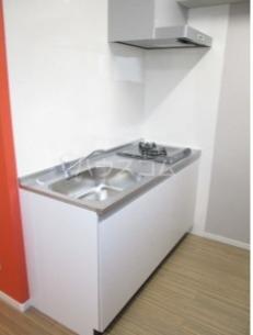 N'sⅡ 3-B号室のキッチン