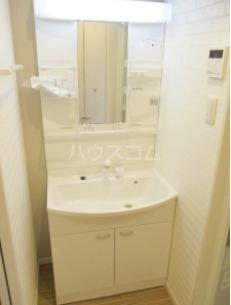 N'sⅡ 3-B号室の洗面所