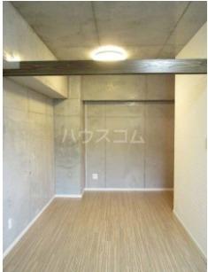 N'sⅡ 3-B号室の収納