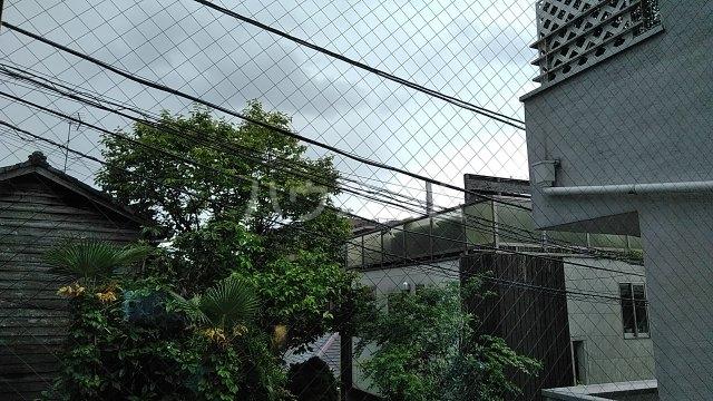Solana Takanawadai 101号室の景色