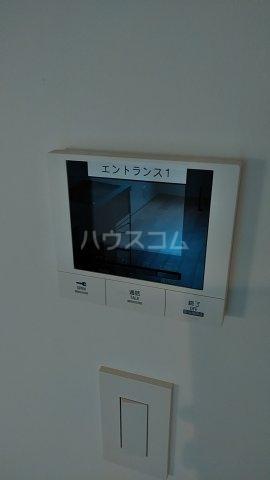 Solana Takanawadai 101号室のセキュリティ