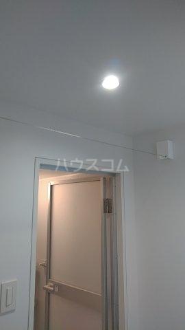 Solana Takanawadai 101号室の設備