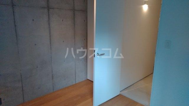 Solana Takanawadai 101号室のベッドルーム