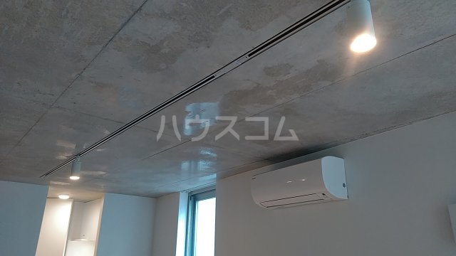 Solana Takanawadai 102号室の設備