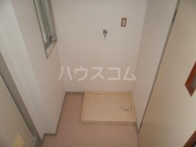 平成ビル 402号室の設備