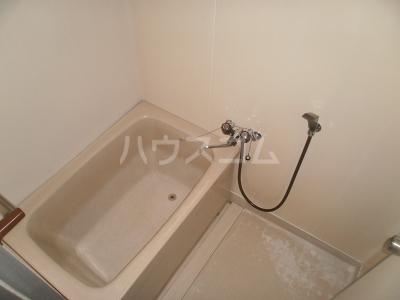 平成ビル 402号室の風呂